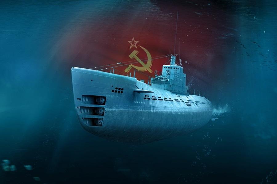 9.2подводные лодки