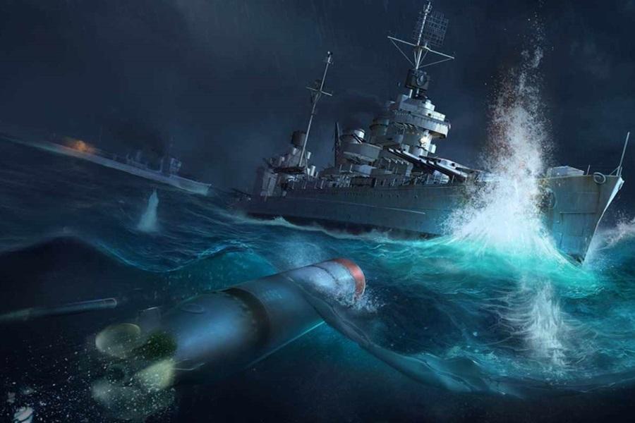 9.4подводные лодки