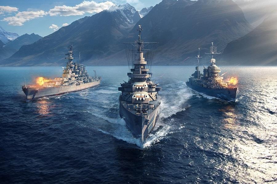 10.2 корабли